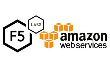 F5 y Amazon Web Services en SCA