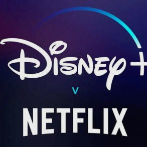 Plataforma de streaming Disney+