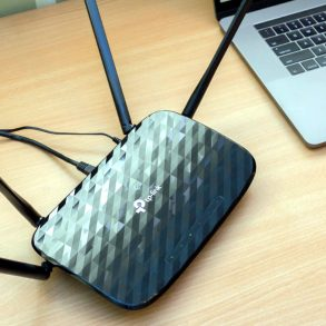 Wireless TP-LInk