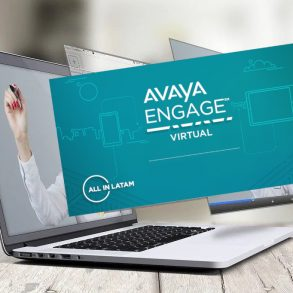 Avaya Engage Virtual