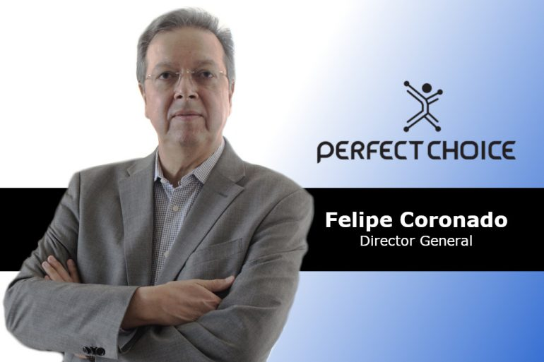 Felipe Coronado, Perfect Choice