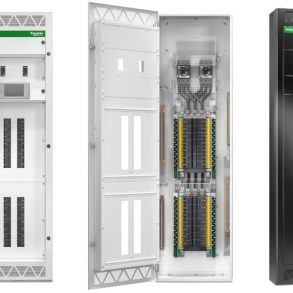 Galaxy RPP, Schneider Electric