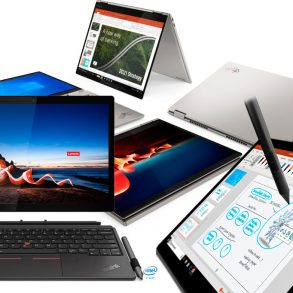 Lenovo, ThinkPad