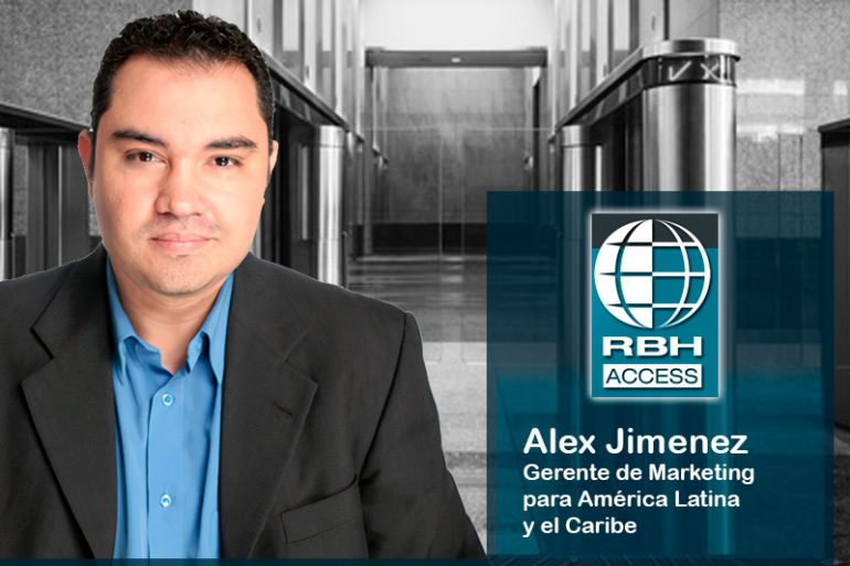 Alex Jimenez, RBH Access Technologies