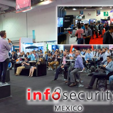 Infosecurity México 2021