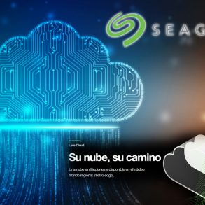 Seagate, Lyve Cloud
