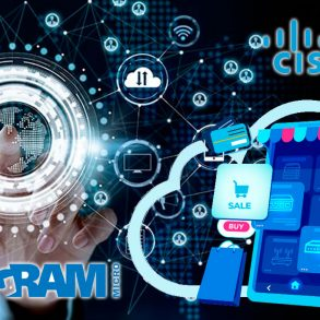 Ingram Micro, Cisco