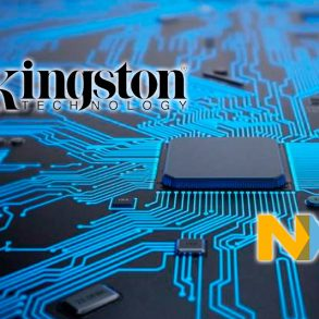 Kingston, NXP