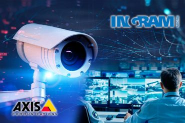 Axis, Ingram Micro