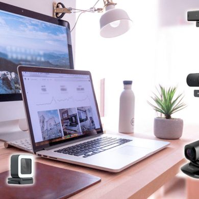 Hikvision, Web Cams